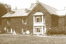 History of West Down House  / We hope to put together some images to show the varied past of this lovely old house.  Any contributions would be welcome.