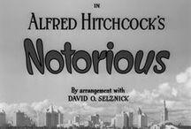 Movie Titles Fonts & Design