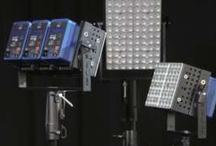 Cameras, Lighting, Editorial / #film items for #editing #film