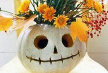Halloween Needs Its Own Board / boo