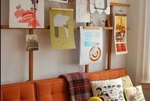 Living Room / by Jamie Rene