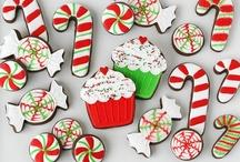 Merry Christmas Ya Filthy Animal  / by Steph Braun