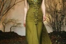 Olive Green / by Lisa Attarian