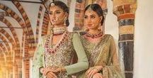 South Asian wedding inspiration / RULES: Please post a description describing the item in the picture.  If it is clothing please include the designer and year if known.  We want to help people find the pictures :)  wedding lehengas, bridal clothing, indian clothing, pakistani clothing, indian wedding inspiration  We've taken pins from here and reorganized them onto our other boards by color and theme to help you find what you are looking for :)