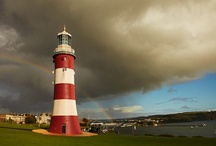 PLYMOUTH, SOUTH WEST DEVON / The historic port of Plymouth is about 46 miles (1 hr 20 mins drive) from us.