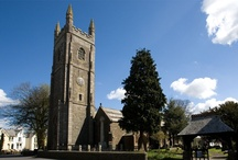HOLSWORTHY, DEVON / Our closest town, Holsworthy, is 8 miles away.  Holsworthy is an attractive, rural market town with shops, cafes, museum, library, small theatre and pubs. Images also from outlying areas.
