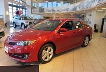 Toyota Joy