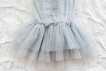TutuTime / magical little girl tutu gowns for fun, fabulousness and parties
