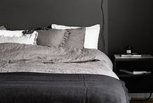 MasculineInteriors / discovering what makes interior design masculine as opposed to feminine... is masculine always dark and moody... or can it be something else