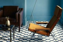 Tile / by Mid-Mod Design