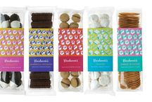 FOOD PACKAGING / Mini obsession with beautiful food packaging. Almost too good to eat