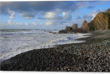 LOCAL FINE ART PHOTOGRAPHIC PRINTS AVAILABLE / Some of the images taken by Richard Brookes, owner of West Down House, are available as photographic prints.  Most have been taken locally in Devon & Cornwall. Please click on the photo / link to see further formats, sizes and finishes.