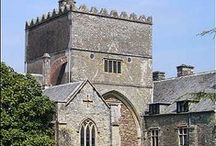 DAY TRIPS - BUCKLAND ABBEY, YELVERTON,  DEVON / About 38 miles (a 1hr 8 min drive) from us.