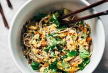 pasta & noodles
