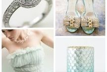 Wedding Color Schemes / Wedding color palettes, wedding color inspiration, wedding color schemes, wedding style.