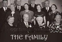 Family history/genealology