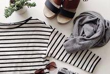 My Style / by Jenna Vreeland