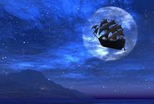 Blue Moon~