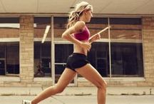 Get Healthy, Feel good / Exercises and diet tips! / by Stefanie Gore