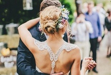 wedding / by Jenna Vreeland
