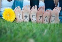 Sisters & Friends / #theta1870