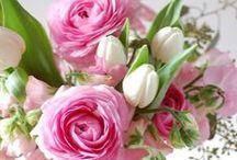 Blomster! :-)