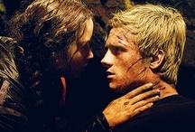 Hunger Games / by Natalie Siburt