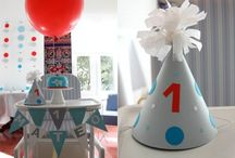 Birthday Ideas / by Irene Green