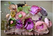 Faux Flowers~