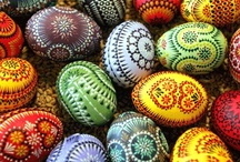 The Decorated Egg~
