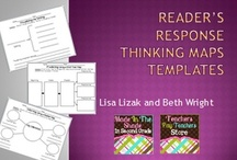 Literacy Resources / by Rita Wong
