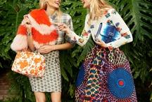 Fashion / Fashion! I love me some fashion!! / by Kim Wyly