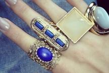 Jewlery / Jewels, precious stones and rocks / by Kim Wyly