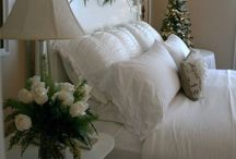 Guest Bedroom / Inspiration for bedrooms / by Kim Wyly