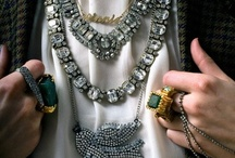 Accessories  / Things that make an outfit extra special / by Kim Wyly
