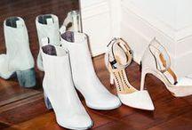 Sizzlin Shoes / Zapatos  / by Kim Wyly