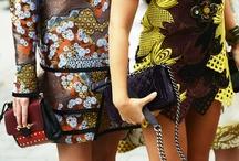 Blog It!  / Blogs-words-fashion-life / by Kim Wyly