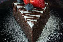 Delightful Desserts / Dreamy delightful delicious desserts! / by Kim Wyly