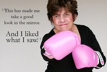 Survivors / There are over 2.9 million breast cancer survivors in the United States today!