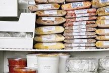 Freezer & Crock Pot Meals