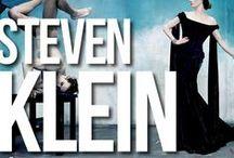 STEVEN KLEIN   THE WORLD THROUGH COCAINE EYES / by Piotr Bucki