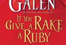 If You Give a Rake a Ruby / by Shana Galen