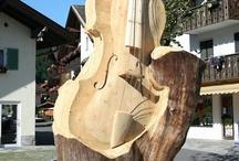 Music / ... my first love / by Reiné Gadellaa