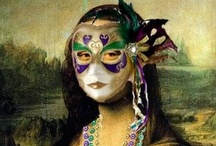 Mardi Gras Ideas / by Sarah Roth