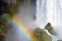 Waterfalls / Beautiful waterfalls