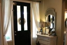 New House Ideas / by Irene Green