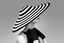 Mad about HATS! / by Janet Grey