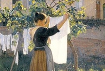 Laundry / by Eleanor Doherty