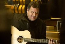 Vince Gill(: / by Jessica Young