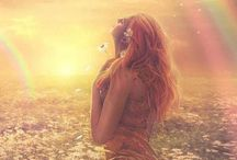 Midsummer~Summer Solstice / by Lisa Marie Wimer